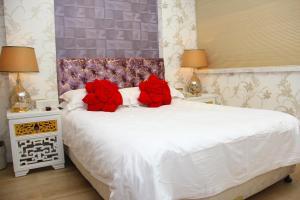 Milan Garden Hotel Hangzhou, Hotely  Chang-čou - big - 43