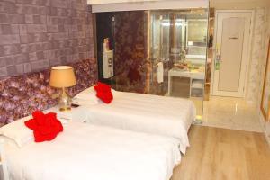 Milan Garden Hotel Hangzhou, Hotely  Chang-čou - big - 42