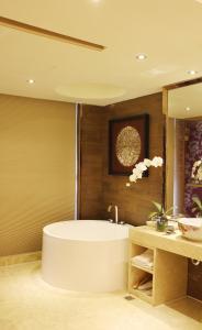 Milan Garden Hotel Hangzhou, Hotely  Chang-čou - big - 34