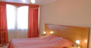 Sever Hotel, Hotely  Vorkuta - big - 10