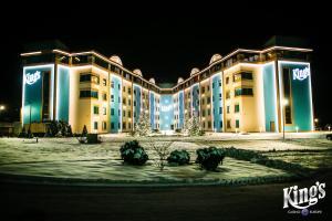 Kings Casino & Hotel