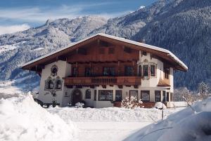 Landhaus Sabrina