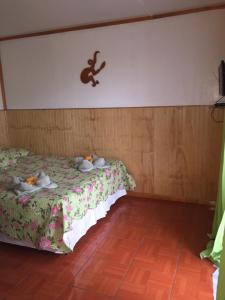 Cabanas Hinariru Nui, Lodge  Hanga Roa - big - 45
