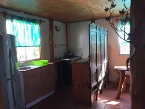 Cabanas Hinariru Nui, Lodge  Hanga Roa - big - 43