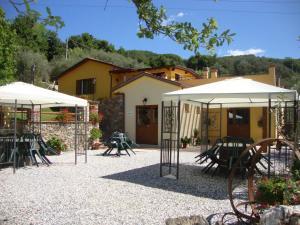 La Sarticola - AbcAlberghi.com