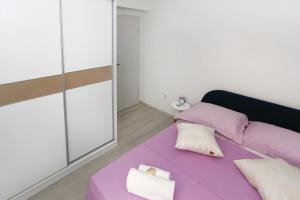 Split City Center Apartment Tango, Apartmány  Split - big - 15