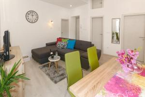 Split City Center Apartment Tango, Apartmány  Split - big - 21