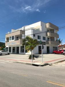 Apartamentos Avenida Caravelas