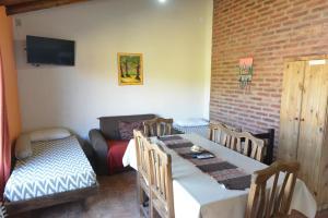 Cabañas San Jose del Atuel, Turistaházak  San Rafael - big - 7