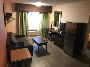 Bay Hill Inns & Suites, Penziony – hostince  Neepawa - big - 8