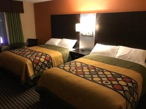 Bay Hill Inns & Suites, Locande  Neepawa - big - 14
