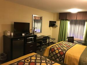 Bay Hill Inns & Suites, Locande  Neepawa - big - 15
