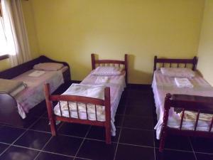Pousada Colina Boa Vista, Guest houses  Piracaia - big - 14
