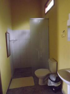 Pousada Colina Boa Vista, Guest houses  Piracaia - big - 6