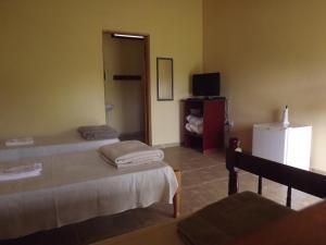 Pousada Colina Boa Vista, Guest houses  Piracaia - big - 2