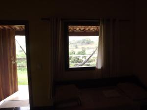 Pousada Colina Boa Vista, Pensionen  Piracaia - big - 39