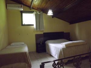 Pousada Colina Boa Vista, Pensionen  Piracaia - big - 40