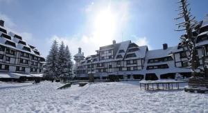 Konaci 2, Apartments  Kopaonik - big - 9