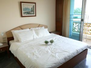 Baansuan (Kesini Ville), Appartamenti  Bangkok - big - 5
