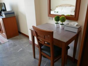 Baansuan (Kesini Ville), Apartments  Bangkok - big - 4