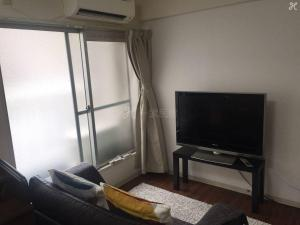 Onehome Inn Apartment Nagahoribashi XYY, Appartamenti  Osaka - big - 11