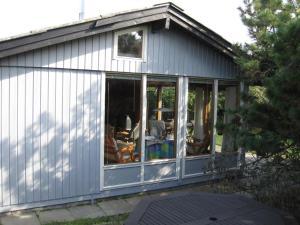 Holiday Home Lønstrup Harerenden 076157, Prázdninové domy  Hjørring - big - 2