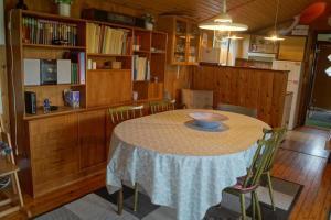 Holiday Home Lønstrup Harerenden 076157, Case vacanze  Hjørring - big - 12