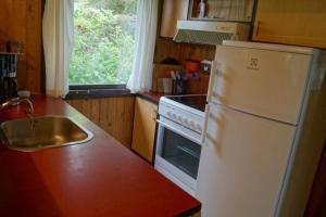 Holiday Home Lønstrup Harerenden 076157, Case vacanze  Hjørring - big - 7