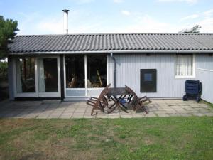 Holiday Home Lønstrup Harerenden 076157, Prázdninové domy  Hjørring - big - 10