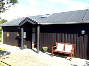 Holiday Home Lønstrup Harerenden 076160, Case vacanze  Hjørring - big - 9