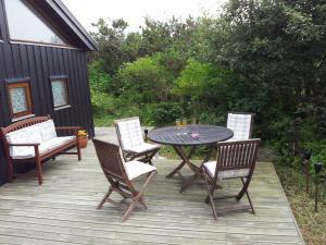 Holiday Home Lønstrup Harerenden 076160, Case vacanze  Hjørring - big - 17
