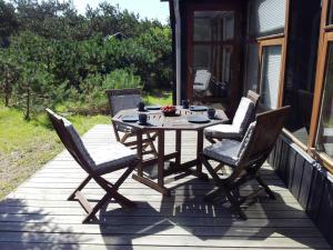 Holiday Home Lønstrup Harerenden 076160, Case vacanze  Hjørring - big - 12