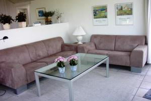 Holiday Home Lønstrup Harerenden 076160, Case vacanze  Hjørring - big - 19