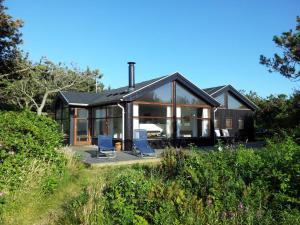 Holiday Home Lønstrup Harerenden 076160, Case vacanze  Hjørring - big - 1