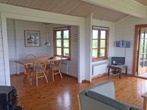 Holiday Home Lønstrup Skallerup 076437, Holiday homes  Hjørring - big - 7