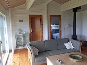 Holiday Home Lønstrup Skallerup 076437, Holiday homes  Hjørring - big - 12