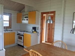 Holiday Home Lønstrup Skallerup 076437, Holiday homes  Hjørring - big - 4