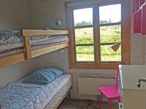 Holiday Home Lønstrup Skallerup 076437, Holiday homes  Hjørring - big - 15