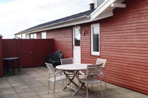 Holiday Home Lønstrup Skallerup 076438, Ferienhäuser  Hjørring - big - 4
