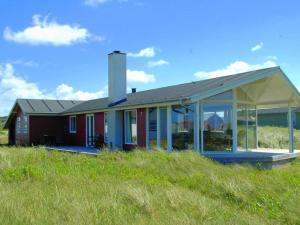 Holiday Home Lønstrup Skallerup 076438, Ferienhäuser  Hjørring - big - 1