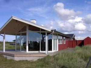Holiday Home Lønstrup Skallerup 076438, Ferienhäuser  Hjørring - big - 6