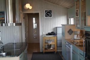 Holiday Home Lønstrup Skallerup 076438, Ferienhäuser  Hjørring - big - 8