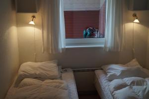 Holiday Home Lønstrup Skallerup 076438, Ferienhäuser  Hjørring - big - 10