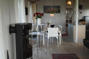 Holiday Home Lønstrup Skallerup 076438, Ferienhäuser  Hjørring - big - 11