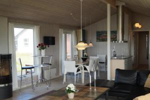 Holiday Home Lønstrup Skallerup 076438, Case vacanze  Hjørring - big - 13