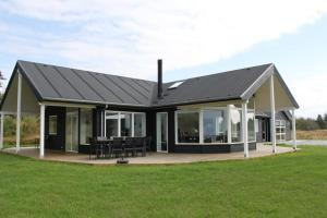 Holiday Home Lønstrup Skallerup 076442, Holiday homes  Hjørring - big - 1