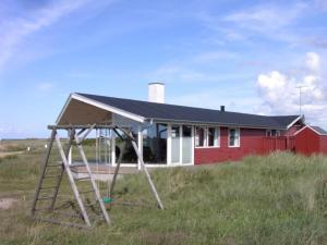 Holiday Home Lønstrup Skallerup 076438, Ferienhäuser  Hjørring - big - 17
