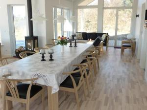 Holiday Home Lønstrup Skallerup 076442, Holiday homes  Hjørring - big - 20