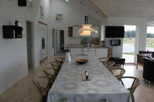 Holiday Home Lønstrup Skallerup 076442, Holiday homes  Hjørring - big - 22
