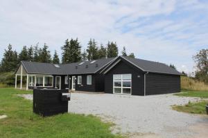Holiday Home Lønstrup Skallerup 076442, Nyaralók  Hjørring - big - 25